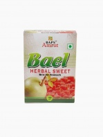 Цукаты Баэля (Bael Herbal Sweet Candy) 100 г фото 196591